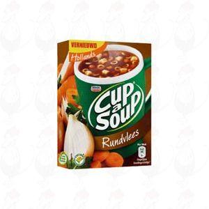 Unox Cup a Soup rundvlees 3 x 18 gram