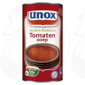 Unox Soep in Blik Tomatensoep 4 Porties 515ml