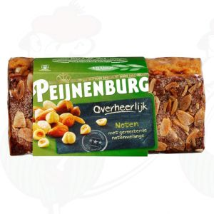 Peijnenburg Overheerlijk Noten 450g