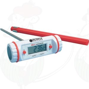 Thermometer Hammer model digital, 120 mm