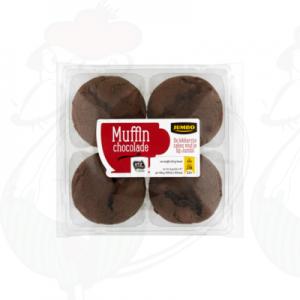 Huismerk Muffin Chocolade 200g