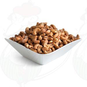 Cashewnötter, färskrostade