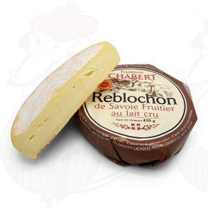 Chabert Reblochon de Savoie
