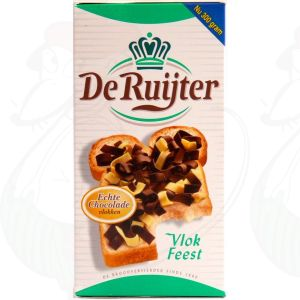 De Ruijter flakes party