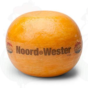 Edamerost North-West| 1,6 Kilo / 3.5 lbs