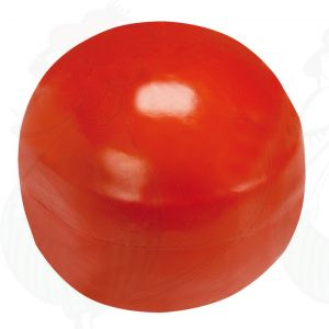 Cheese Dummy Edam Red