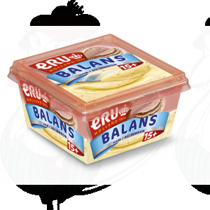 Cheese Spread Eru 15+ Balans | Ham | 100 gram