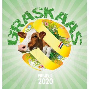 Gräsig Ost - Gouda | Premiumkvalitet 2020