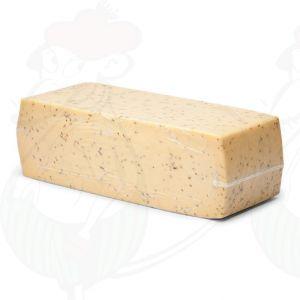 Kummin Halvlagrat Hotellblock | 3,5 Kilo