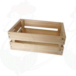Miniträlåda - 29x19x11,5cm