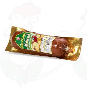Rökt Goudaost | Premiumkvalitet - Korvpaketerade | 200 gram