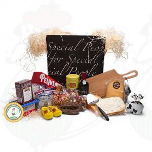 Utsökt och varierat presentpaket – Svart
