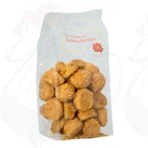 Cheese Balls | 125 grams