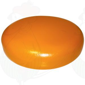 Cheese Dummy Gouda (model) - light yellow - 16kg