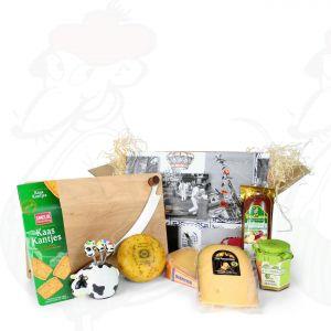 Holländskt presentpaket