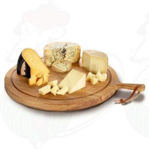 Cheese Board Friends XL