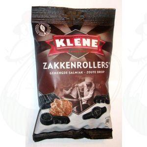 Klene Zakkenrollers 250 gram