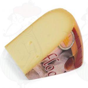 Garlic Cheese
