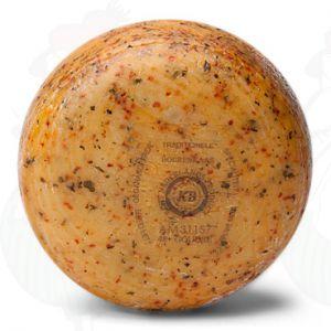 Gouda Italiensk Farmarlunchost | 900 gram / 2 lbs