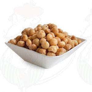 Makadamianötter, Australiens solkust