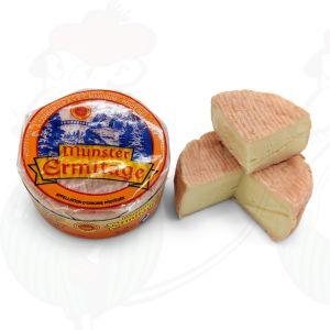 Munster Ermitage   125 grams