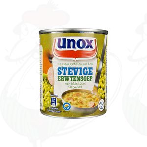 Unox Stevige erwtensoep 300 ml
